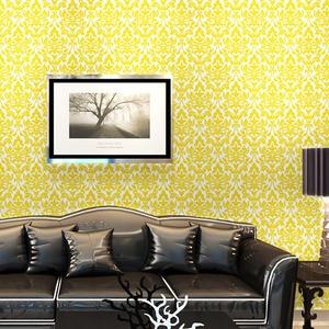 おすすめの黄色の壁紙